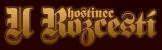 Logo firmy: Hostinec U Rozcestí