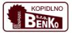 Logo firmy: BENKO s.r.o.,  Kopidlno