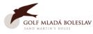 Logo firmy: Golf Mladá Boleslav