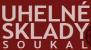 Logo firmy: Uhelné Sklady - Soukal Jaroslav
