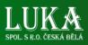 Logo firmy: LUKA spol. s r. o.