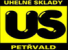Logo firmy: Uhelné sklady Petřvald - THK Služby obyvatelům s.r.o.