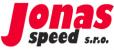 Logo firmy: Jonas Speed s.r.o.