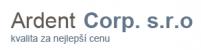 Logo firmy: Ardent Corp. s.r.o.
