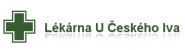 Logo firmy: Lékárna U Českého lva