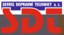 Logo firmy: Servis Dopravní Techniky a.s.