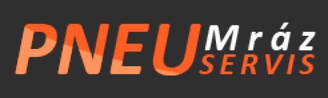 Logo firmy: Pneuservis Mráz