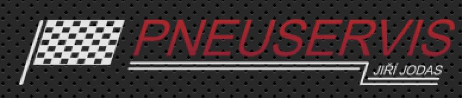 Logo firmy: Jiří Jodas - pneu