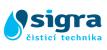 Logo firmy: František Sirotek - Sigra