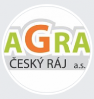 Logo firmy: AGRA Český ráj a.s.