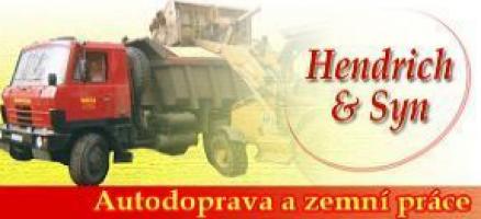 Logo firmy: Hendrich & syn spol. s r.o.