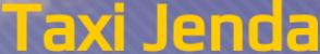 Logo firmy: Taxi Jenda