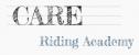 Logo firmy: Riding Academy CARE
