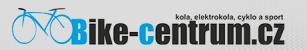 Logo firmy: Bike-centrum.cz - Martina Koutná
