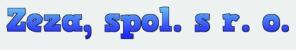 Logo firmy: Zeza spol. s r.o.