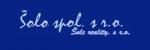Logo firmy: Šolc Reality s.r.o.