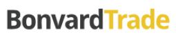 Logo firmy: Bonvard Trade s.r.o.