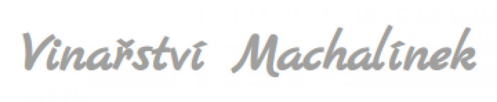 Logo firmy: Vinný sklípek Machalínek