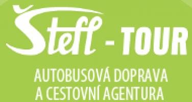 Logo firmy: Cestovní agentura ŠTEFL - TOUR