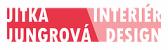 Logo firmy: Ing. Jitka Jungrová - Design interiérů