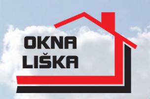 Logo firmy: Okna Liška