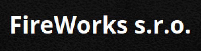 Logo firmy: Fireworks service s.r.o.