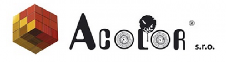 Logo firmy: ACOLOR s.r.o.