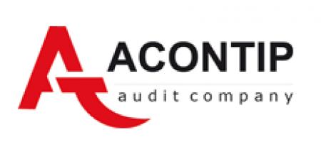 Logo firmy: Acontip s.r.o.