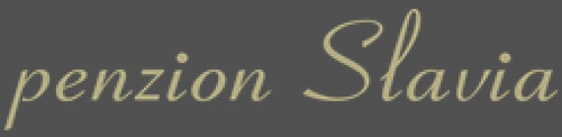 Logo firmy: Penzion Slavia