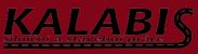 Logo firmy: Kalabis - silniční a stavební práce