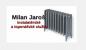Logo firmy: Milan Jaroš - instalatérské a topenářské služby