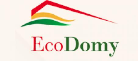 Logo firmy: Eco Domy, s.r.o.