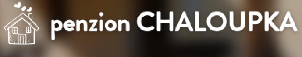 Logo firmy: Penzion Chaloupka