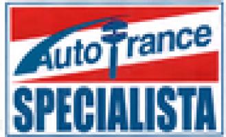Logo firmy: Autoservis  Beránek