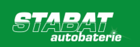 Logo firmy: Autobaterie STABAT s.r.o.