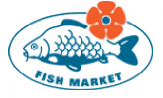 Logo firmy: FISH MARKET a. s.