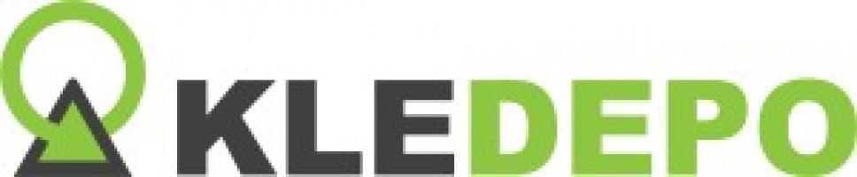 Logo firmy: KLEDEPO s.r.o.
