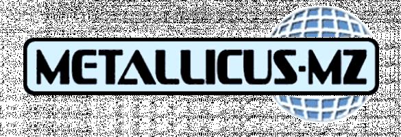 Logo firmy: METALLICUS-MZ spol. s r.o.