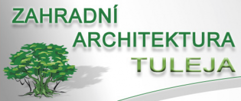 Logo firmy: Zahradní architektura Zbyněk Tuleja s.r.o.