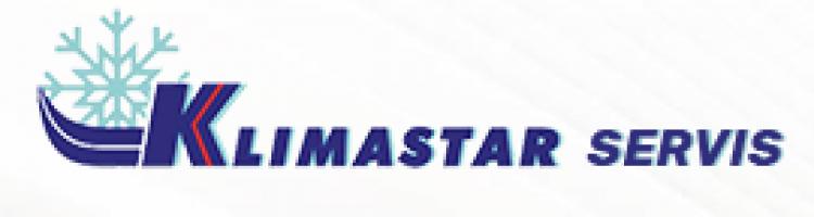 Logo firmy: KLIMASTAR servis s.r.o.