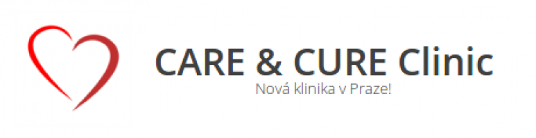 Logo firmy: CARE & CURE Clinic s.r.o.