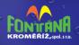 Logo firmy: FONTÁNA Kroměříž spol. s.r.o