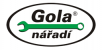 Logo firmy: Gola nářadí, s.r.o.