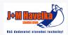 Logo firmy: J + M Havelka, s.r.o.