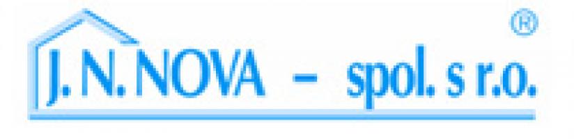 Logo firmy: J.N. Nova spol. s r.o.