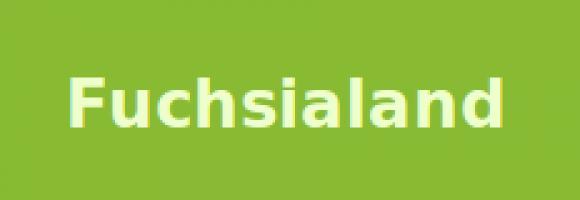Logo firmy: Fuchsialand