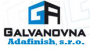 Logo firmy: Galvanovna Adafinish, s.r.o.