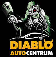 Logo firmy: Autocentrum DIABLO s.r.o.