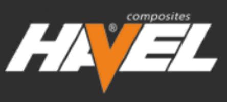 Logo firmy: Havel Composites CZ s.r.o.