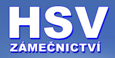 Logo firmy: Jiří Hlavatý - HSV zámečnictví